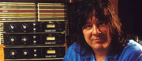 Celebrated Producer Andy Johns Dead at 61 | Billboard