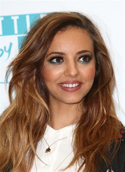 Jade Thirlwall - Jade Thirlwall Photos - Little Mix Launch