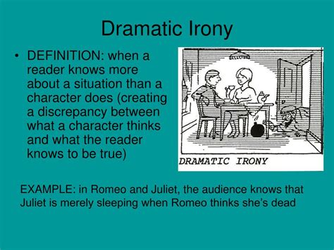 PPT - Chapter 6: Symbol, Allegory & Irony Notes PowerPoint