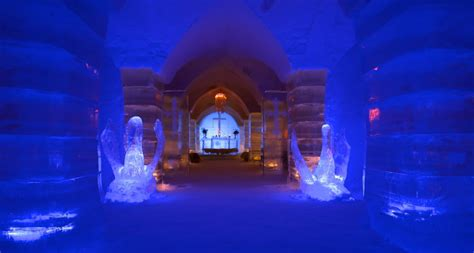 Alta – Ishotellet / The Igloo | Travel-Finnmark
