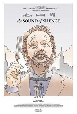 The Sound of Silence (2019 film) - Wikipedia