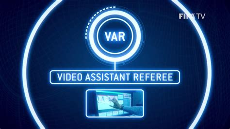 Il Video Assistant Referee: la nuova frontiera del calcio