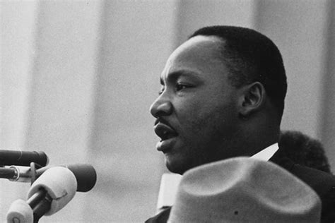 GALLERI: Fra Martin Luther King til De Sorte Pantere