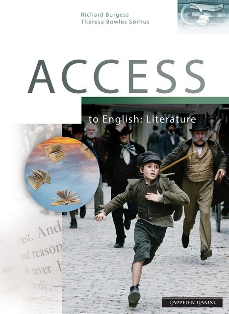Access to English: Literature | Cappelen Damm Undervisning