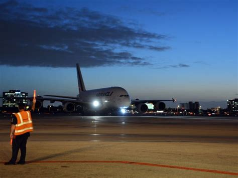 Former Airport Official Sentenced to 7 Years for Accepting