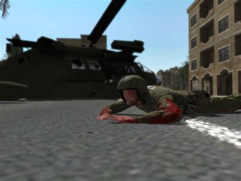 Black Hawk Down Co-47 - Co-op missions - Armaholic