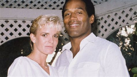 Nicole Simpson's Sister Shows Her Personal Treasures 25
