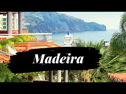 What to do in funchal, Madeira - The seven places you must