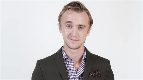'Harry Potter' actor Tom Felton sorted into Pottermore's