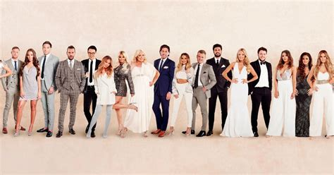 When does new TOWIE start on ITVBE and who's joining the