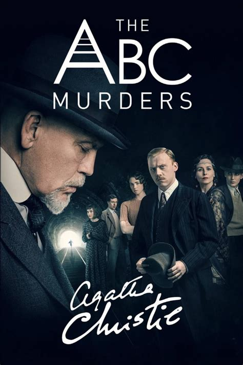 serie The ABC Murders streaming vf gratuit complet online