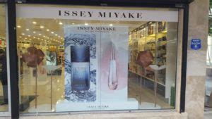 ISSEY MIYAKE's NEW STAR SCENTS ARRIVE TO ARUBA - Essence Corp