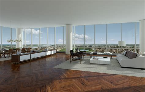 Lap of luxury: One57's cheapest apartment is ONLY $7