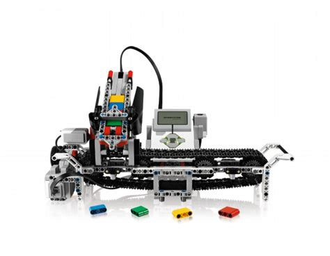 LEGO® MINDSTORMS® EV3: Education Core Set - Buy EV3