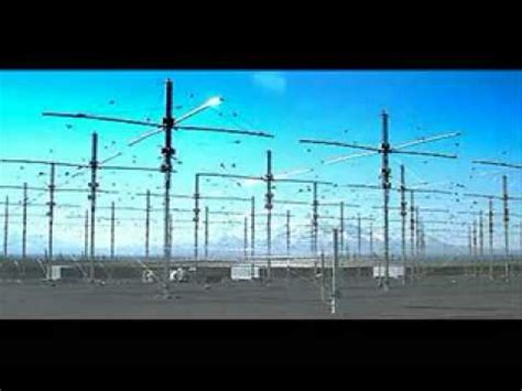 HAARP Government Control Of Weather - YouTube