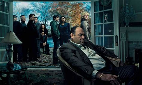 The Sopranos - what time is it on TV? Episode 18 Series 6