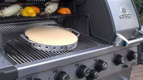 Broil King®'s New Premium Stone Grill Set - YouTube