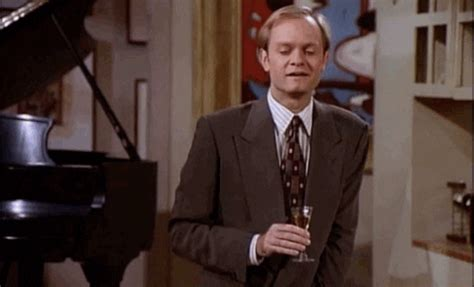 Im Niles Crane GIFs - Find & Share on GIPHY