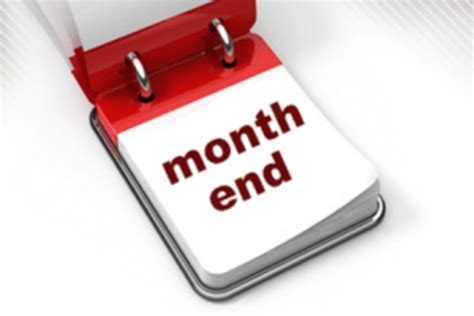 Survey: Month-End Bookkeeping Processes Are No Fun