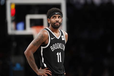 Nets still uncertain if Kyrie Irving will travel to Boston