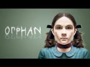 Orphan(2009) Movie Review - YouTube