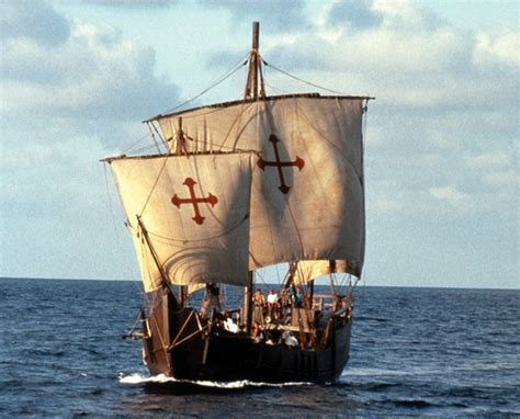 The Magnificent Voyage Of Christopher Columbus | KPBS