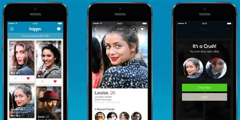 Happn Review – Game Changer Dating App or Useless