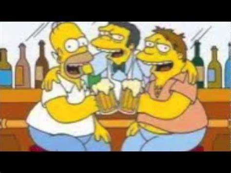 Les Mis/Simpson:Master of the house-Moe Szyslak (Old