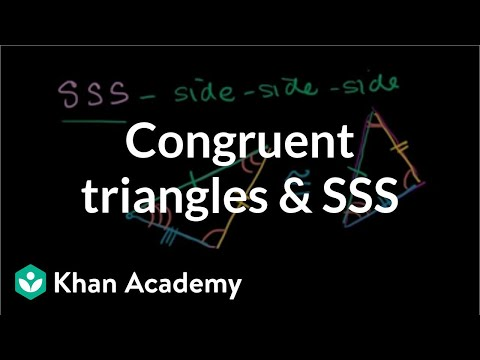 Properties of Equality and Congruence ( Video ) | Geometry