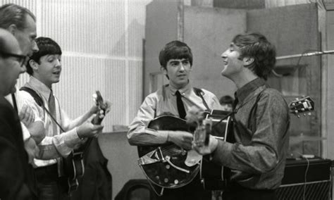 """The Beatles, """"Love of the Loved"""" [Decca Audition, 1962"""