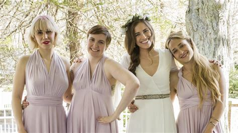 EXCLUSIVE: The Cast of 'Girls' Looks Ahead to Final Season