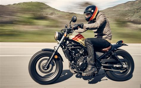Honda's Rebel + Aviator Nation Motorcycle Is Dripping With