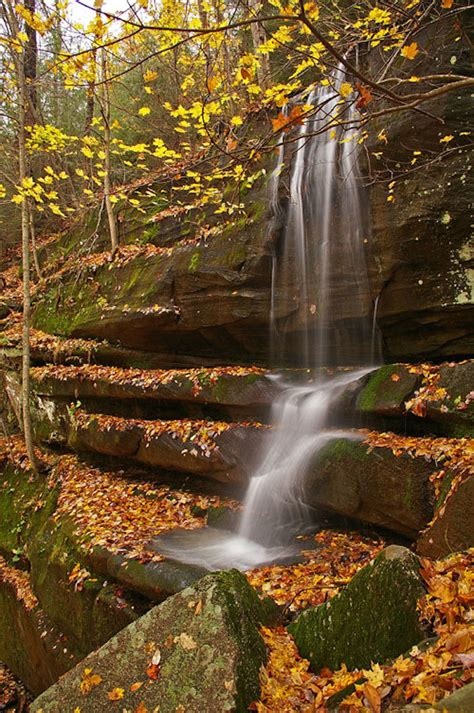 Everyone Should Visit Berea Kentucky In The Fall