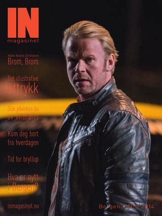 IN magasinet for Bergen 02 2014 by IN magasinet - Issuu