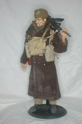 1/6 Custom WW2 British Royal Irish Fusiliers BEF Dunkirk