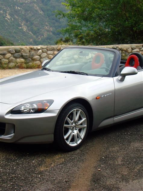 Is a 70th Anniversary Honda S2000 in the Works for 2018