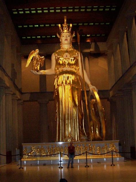 Parthenon Historical Facts and Pictures | The History Hub
