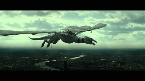 Harry Potter and the Deathly Hallows - Part 2 (Dragon