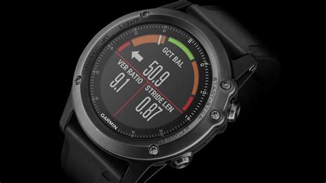 New Garmin Fenix 3 adds heart rate monitoring and gets a