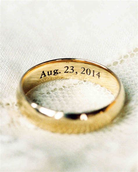 9 Things to Know About Writing Your Wedding Vows | Martha