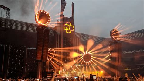 Rammstein at Stadium MK: The ultimate review | Louder