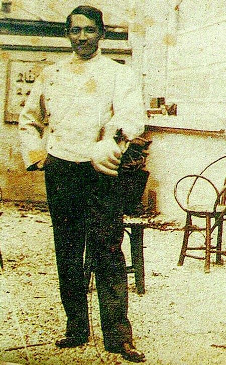 Jose Rizal's prowess in sports legendary – The Manila Times