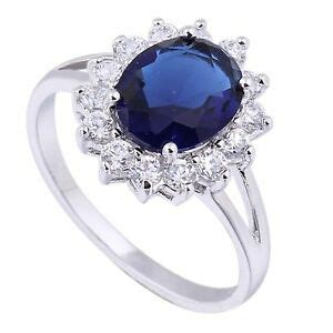 Lady Diana ´s Ring Verlobungsring Kate Middleton William