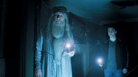If You Love 'Harry Potter,' These 7 Things Are Your