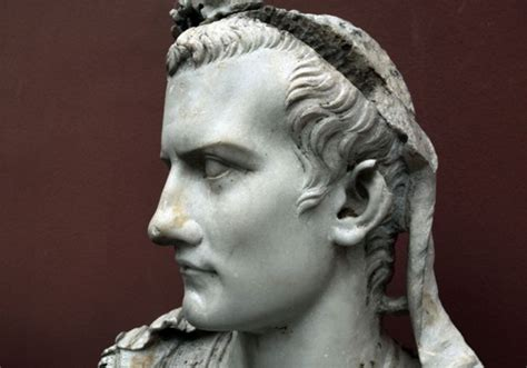 Caligula: A Close View Of Ancient Rome's Most Depraved Leader