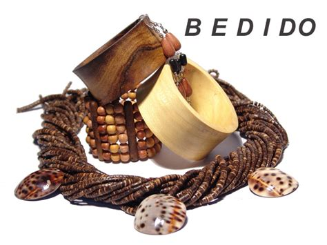 Bedido accessories philippines wholesale natural jewelry