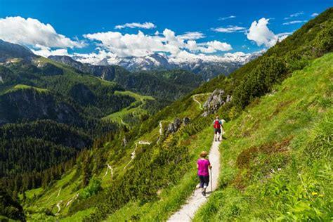 Germany Top 5: Hikes | Stripes Europe