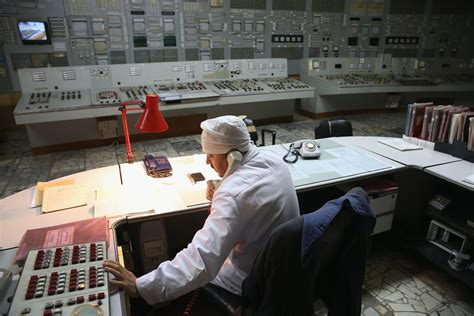 Look Back | Chernobyl, 30 years after nuclear power plant