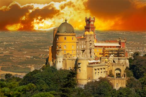 A Guide to Portugal's Castles