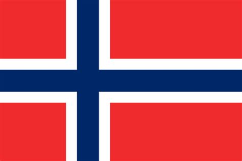 What I Learned about Norway Because the Game was so Boring
